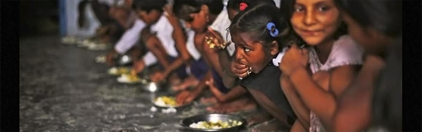 Volunteering in Vrindavan - Vrinda Kunja Ashram