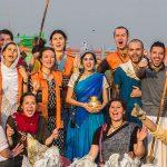 Volunteer opportunities in India